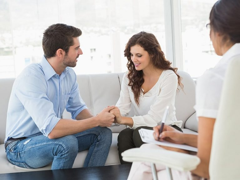 Common Marriage Counselling Therapies