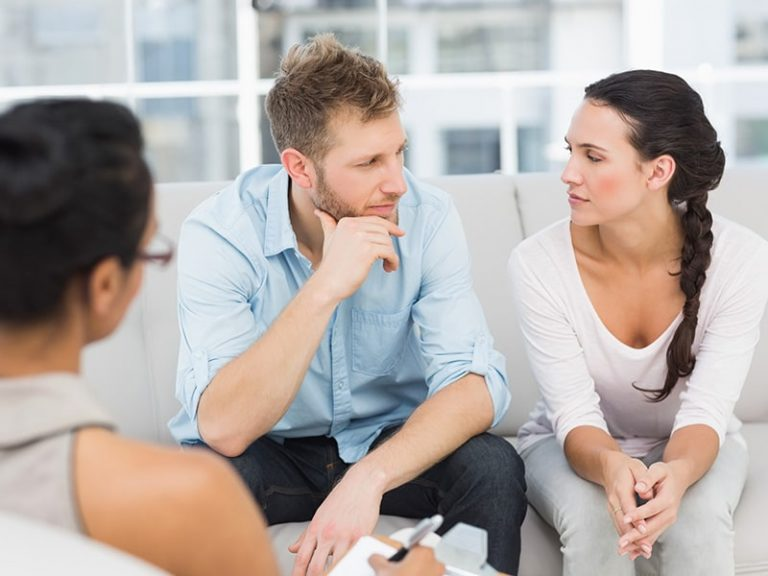 common reasons to go to marriage counselling